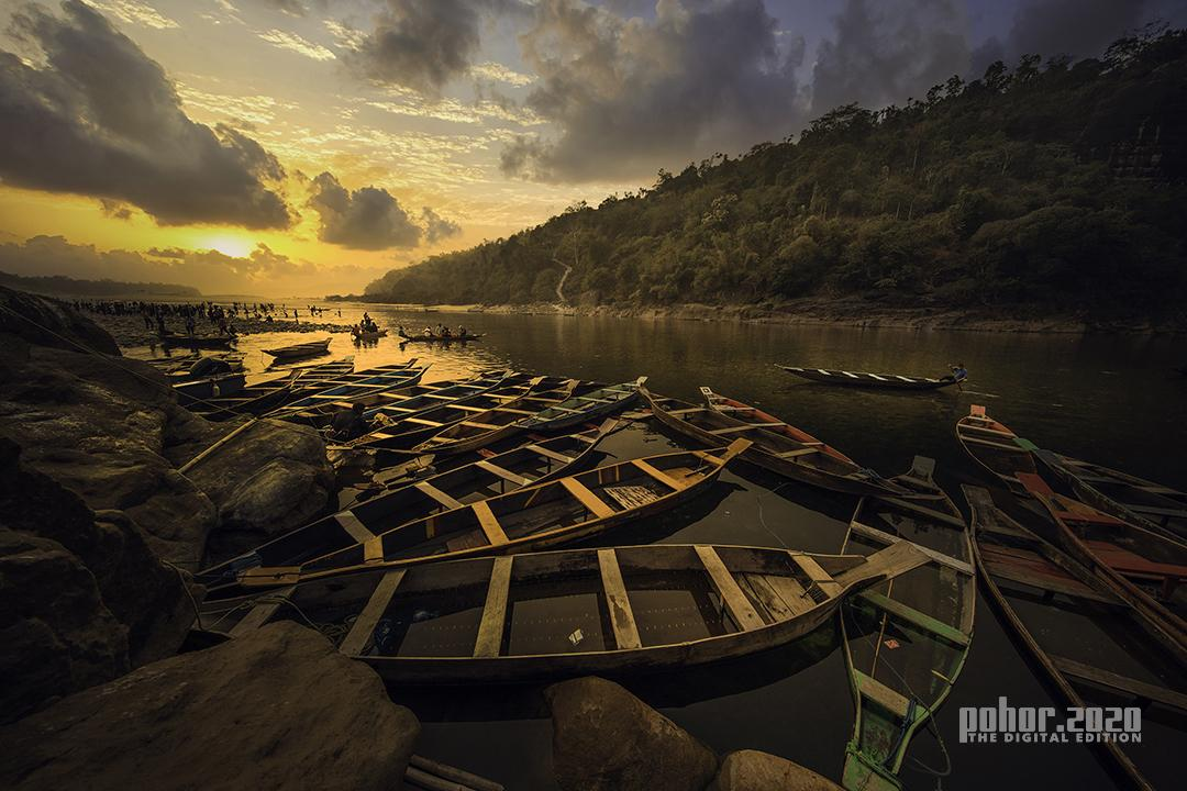 Northeast _ Pulak Nath _ Golden light