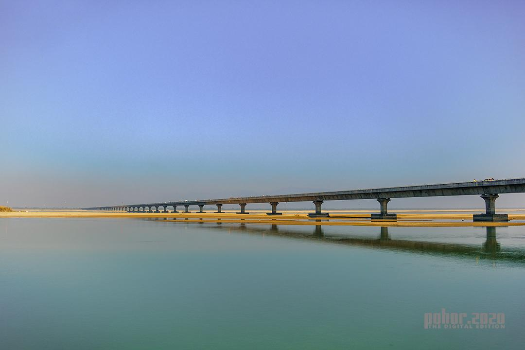 Northeast_debasish_Dhola sadiya bridge