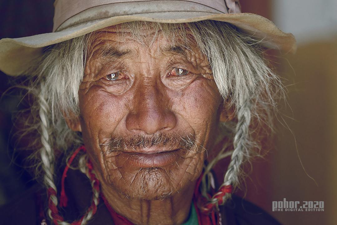 Portrait _ Pulak Nath _ Storytelling Eyes