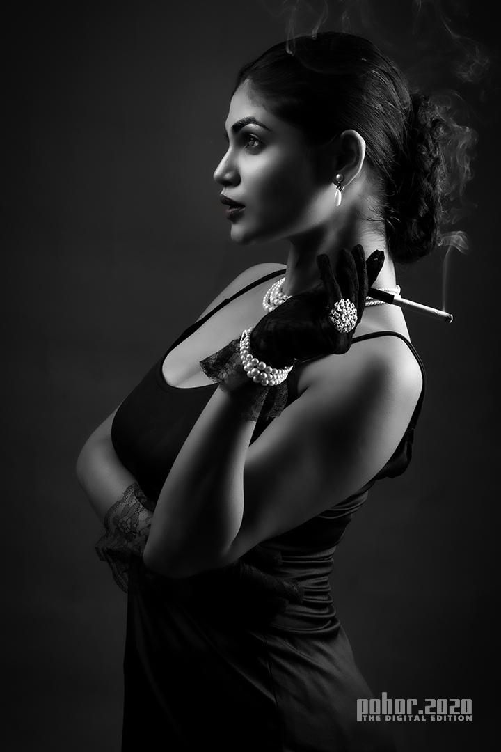 Portrait_Abhijeet Kumar Banerjee_Diva