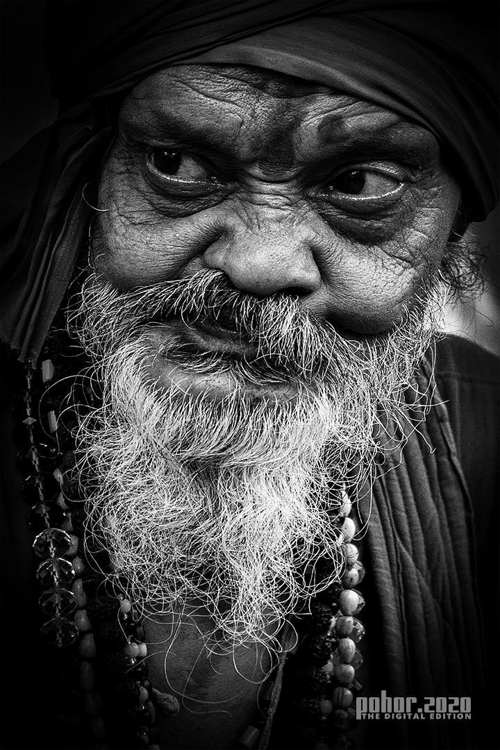 Portrait_Dipu Das _Expresion