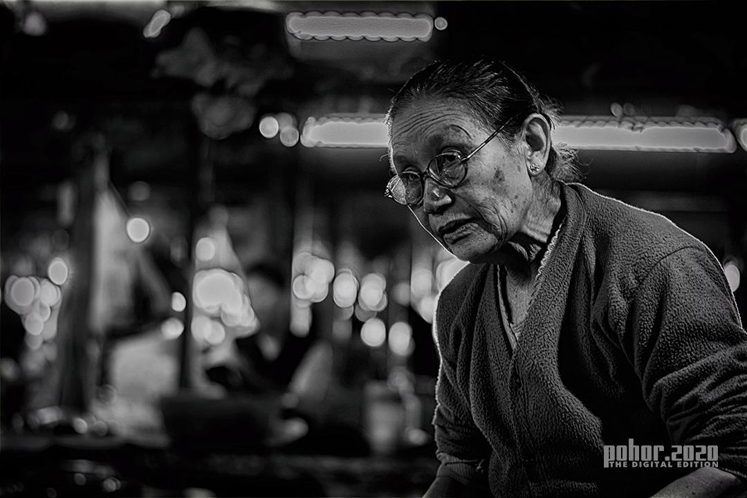 Portrait_Ditu Kumar Das_EMOTIONS OF IMA