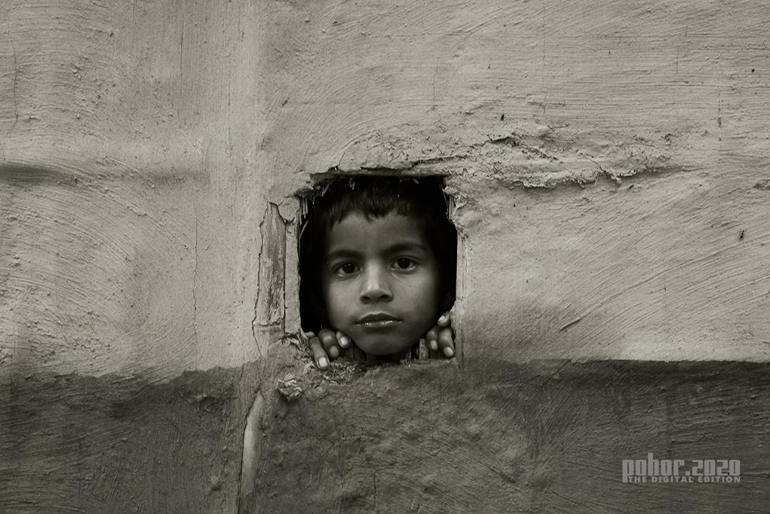 Portrait_Kartik Lahkar_The Expression