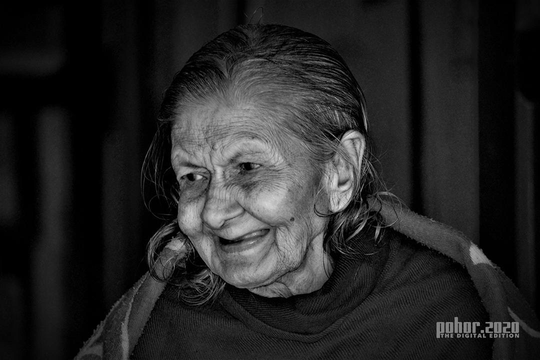 Portrait_Manas Pratim Sharma_The Smile
