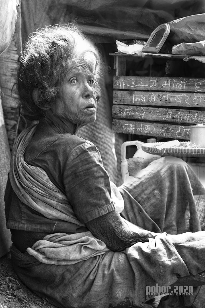 Portrait_Sanjib Gohain_হেপাহ জীৱনৰ