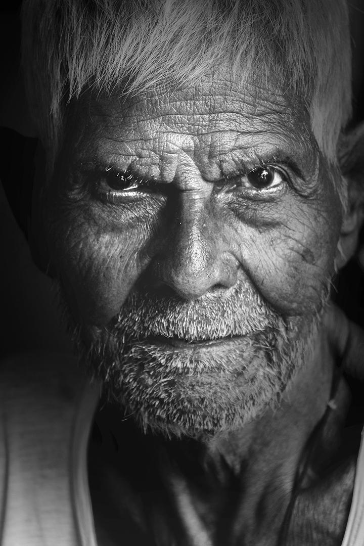 Portrait_Surajeet Rajkhowa_FACE