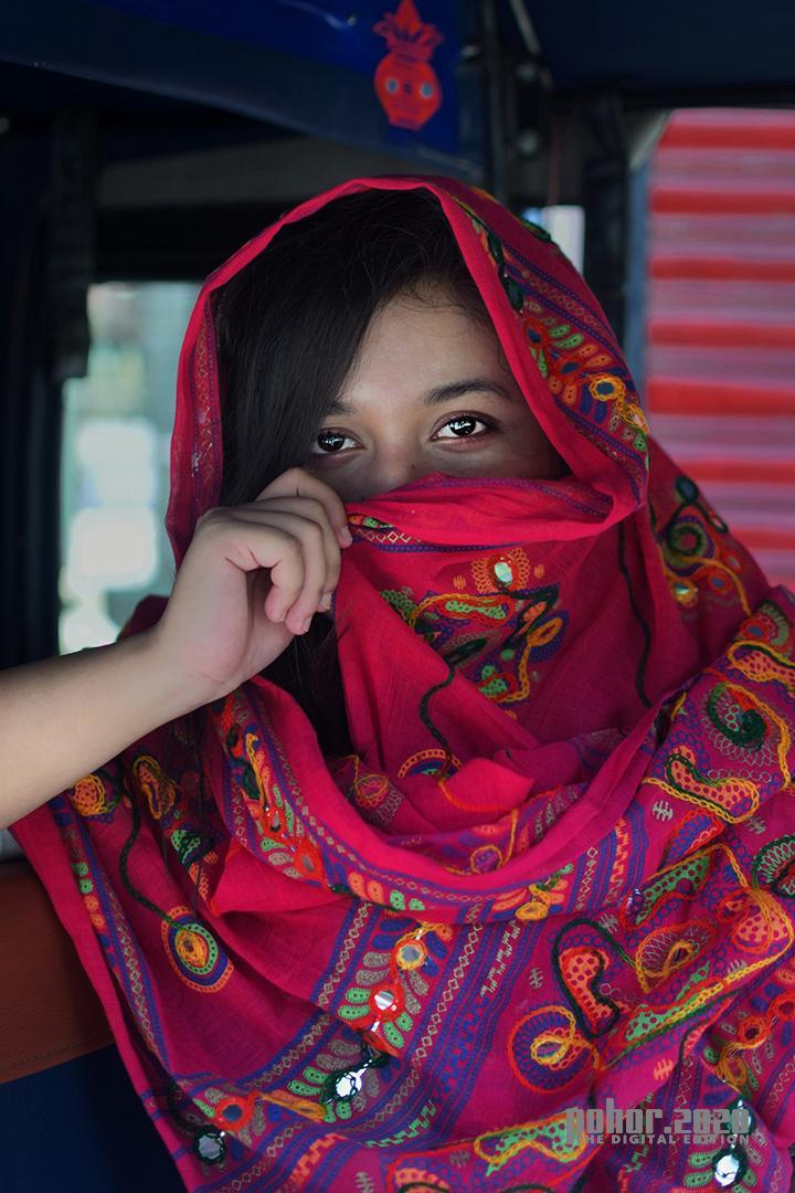 Portrait_Tushar Bhuyan_The Unseen