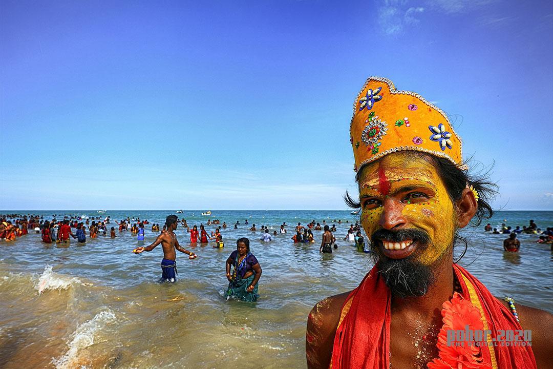 Portrait_Udayan Sankar Pal_Avatar