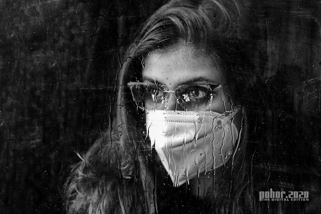 Portraits_Rumna Mukherjee_The Gaze